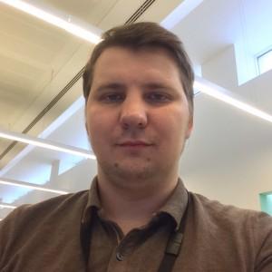 Konstantin Pletenev